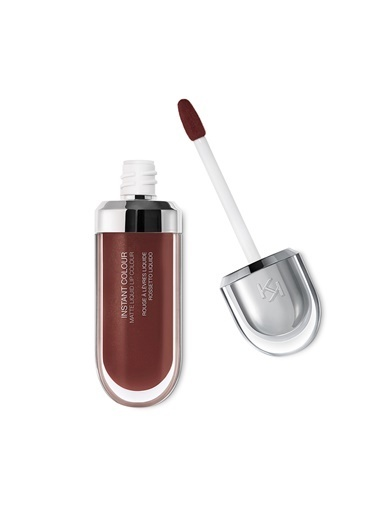 KIKO Milano Instant Colour Matte Liquid Lip Colour 04 Bordo